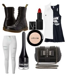 """""""Untitled #49"""" by trinity-taylor-1 ❤ liked on Polyvore"""