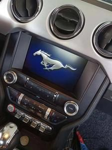 2015 2019 Ford Mustang 4 Sync1 To 8 Sync3 Conversion Upgrade