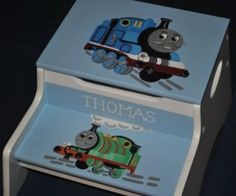 Best 10 Thomas The Train Storage Bench Snapshot Ideas
