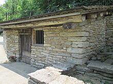Sedam Springhouse - Wikipedia