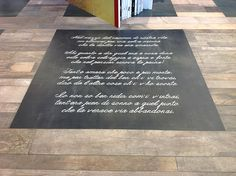 The Divine Comedy on HiLite. Maison Objet - Paris September 2013