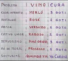 gioschiavinato: Goto in Veneto vuol dire bicchiere, il resto lo capite…. Always Smile, I Smile, Thumbs Up Funny, Funny Memes, Hilarious, Soul Healing, In Vino Veritas, Sarcasm, Best Quotes