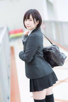 """angels-in-my-pocket: """"Yuki Yomichi """""""