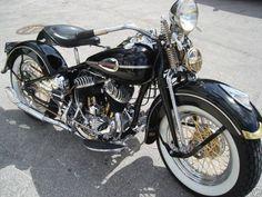 1941 Flathead