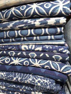 Where to buy kantha stitch block print fabric in Mumbai Shopping In Mumbai, Indian Interiors, Buy Fabric Online, Kantha Stitch, Indian Fabric, Fabric Shop, Decorating Blogs, Shopping Hacks, Printing On Fabric