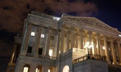 US government on verge of shutdown as House votes to delay health law
