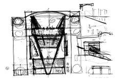 Madrid Congress Center in Spain  |  Ricardo Bofill Taller de Arquitectura  |  Archinect