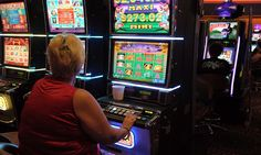 To beat the pokies, we must change our idea of 'personal responsibility'