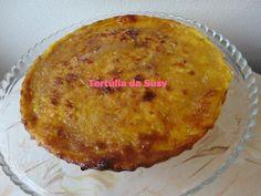 Tertúlia da Susy: Tarte de chila