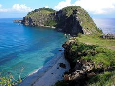 Anawangin Cove is a remote crescent shaped beach located behind the mountains of Zambales, Philippines. Considering its somewhat hidden location, it s...
