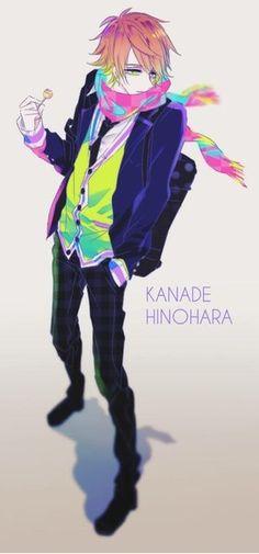 4-4-2015 HPBD Kanade Hinohara