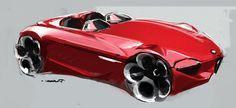speedpaint Alfa | Qvaka
