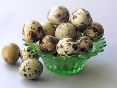 What Are the Benefits of Quail Eggs?