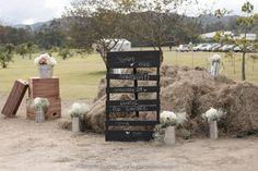 Decoración vintage para boda - wedding - fotografía de bodas - Tatiana garcés