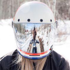 Bell Bullit @rolandsandsdesign Viva helmet