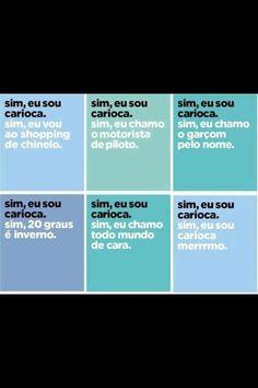 ❤ Rio