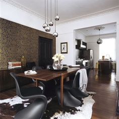 panton chair esszimmerstuhl wei. Black Bedroom Furniture Sets. Home Design Ideas
