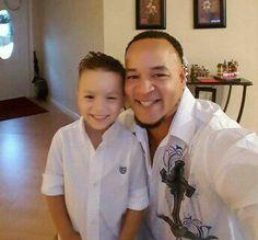 Brayden and Robert