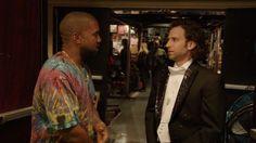 Newswire: It's Kanye West versus Kyle Mooney in an epic SNL rap battle