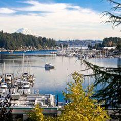 Gig Harbor Bay | Washington