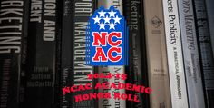 2014-15 NCAC Academic Honor Roll Announced - North Coast Athletic Conference