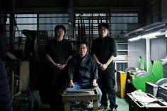 DYLAN + JENI - Sakai Takayuki
