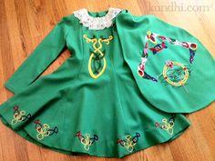 FeisDresses.com – Irish Dance Dresses – Gavin, Siopa Rince and