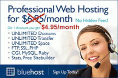 Good reference to read before you decide your business web hosting service provider