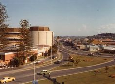 Twin Towns 1970s