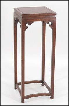 Chinese Antique Wooden Plant Stand Wooden Plant Stands Chinese Antiques And Oriental