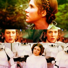 Photo of Leia for fans of Princess Leia Organa Solo Skywalker 33553313 Leia Star Wars, Star Wars Princess Leia, Han And Leia, Star Wars Episode Iv, Star Wars Images, Star War 3, Mark Hamill, The Empire Strikes Back, Bad Feeling