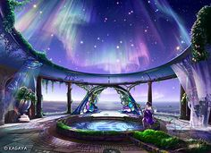opal - Starry Tales by Kagaya  <3 <3