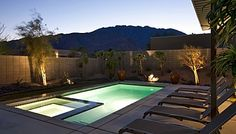 Pure Bliss | Palm Springs