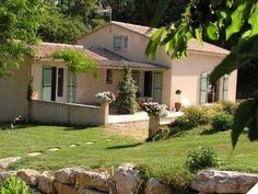 in Bonnieux met 3 Slaapkamers, plaats for 6 personenVakantieverhuur in Bonnieux van @homeaway! #vacation #rental #travel #homeaway