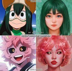 My Hero Academia Episodes, My Hero Academia Memes, Hero Academia Characters, My Hero Academia Manga, Anime Characters, Real Anime, Anime Guys, Boko No, Anime Sensual