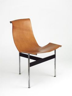 3L/C chair, 1950, by Douglas Kelley, Katavolos, Littell & Laverne Originals
