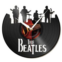 Beatles Wall Clocks
