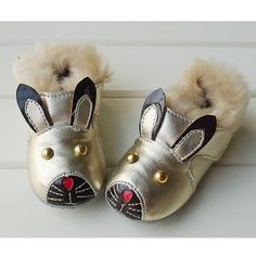 Frog - Hello Rabbit Boots