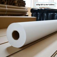 #Large #format # Сублимация / рулон #Sublimation #Paper Номера локон # 100gsm #Haet #Transfer бумаги 2,2 (Производство) http://feiyuepaper.com/product/large-format-sublimation-transfer-paper-non-curl /