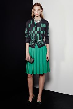 Serendipitylands: BOTTEGA VENETA COLLECTION PRE-FALL 2015