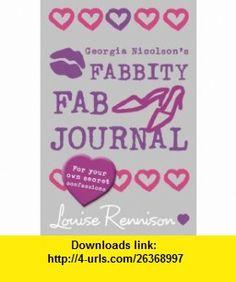 Fabbity-fab Journal (9780007246373) Louise Rennison , ISBN-10: 0007246374  , ISBN-13: 978-0007246373 ,  , tutorials , pdf , ebook , torrent , downloads , rapidshare , filesonic , hotfile , megaupload , fileserve