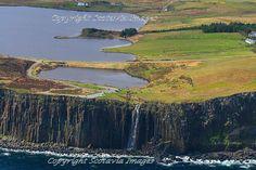 Kilt Rock Falls, Isle of Skye
