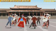 NEW YEAR BONUS RM20 FROM EMPIRE777 404 Page Not Found, Casino Promotion, Best Online Casino, Casino Bonus