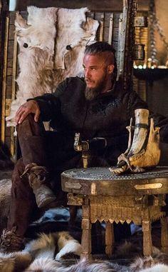 Ragnar, Vikings