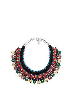 Bead-embellished choker | Etro | MATCHESFASHION.COM US