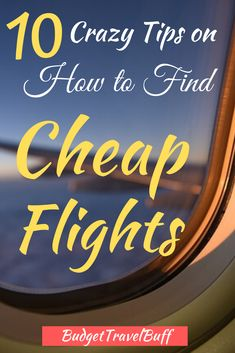 Why spend extra money while booking flight? Next time apply these cheap flight booking hacks to book  flights at cheap. Get to know the best and cheapest flight booking sites from where you can get some of the best flight deals. From last minute fight booking to applying discounts or promo, check out the cheapest flight booking tips and tricks. #cheapflights #findcheapflights #flighthack Europe Travel Tips, Travel Advice, Budget Travel, Travel Hacks, Europe Packing, Traveling Europe, Backpacking Europe, Travelling Tips, Packing Lists