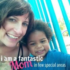 Great Mommy article.  Strengths as a Mom - Scottsdale Moms Blog