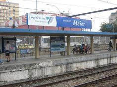 Estação do Méier