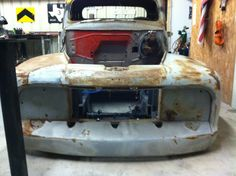 Under Construction 1948 Ford Truck, Classic Ford Trucks, Rat Rods, F1, 1950s, Garage, Construction, Ideas, Ford Trucks