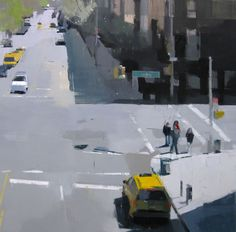 Lisa Breslow - From the High Line